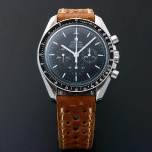 Omega Speedmaster Professional Chronograph Watch 3572.50 - Baer & Bosch Auctioneers