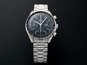 3806 Omega Speedmaster Racing Reduced 3510.50 NOS - Baer & Bosch Auctioneers