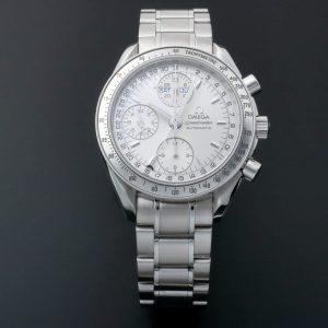 3811 Omega Speedmaster Triple Calendar Watch 3523.30.00 - Baer & Bosch Auctioneers