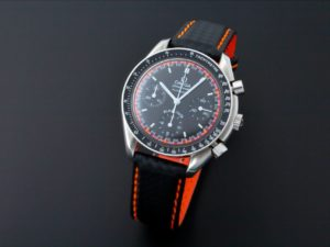 Omega Speedmaster Racing Schumacher Watch 3518.50.00 - Baer & Bosch Auctioneers