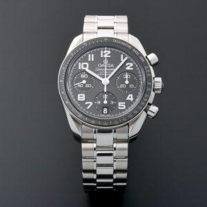 Omega Speedmaster Date Watch 324.33.38.40.06 - Baer & Bosch Auctioneers