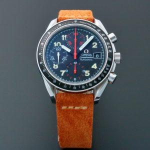 3816 Special Edition Omega Speedmaster Mark 40 Watch 3513.53 - Baer & Bosch Auctioneers