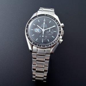 Omega Speedmaster Professional Gemini IX Watch 3597.07 - Baer & Bosch Auctioneers
