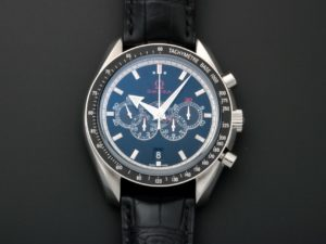 Omega Speedmaster Broad Arrow Olympic Chronograph 321.33.44.52.01 - Baer & Bosch Auctioneers