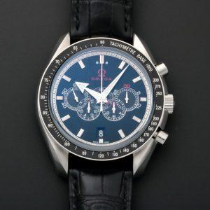 Omega Speedmaster Broad Arrow Olympic Chronograph 321.33.44.52.01 - Baer & Bosch Auctioneers