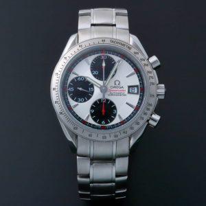 Omega Speedmaster Reverse Panda Watch 3211.31 - Baer & Bosch Auctioneers