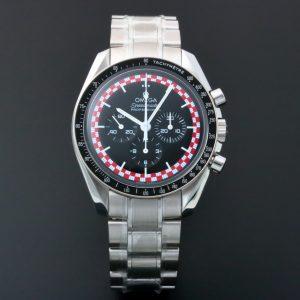 Omega Speedmaster Professional Tintin Watch 311.30.42.30.01.004 - Baer & Bosch Auctioneers