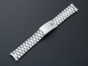 Omega Speedmaster Watch Bracelet 1469 813 18MM - Baer Bosch Auctioneers