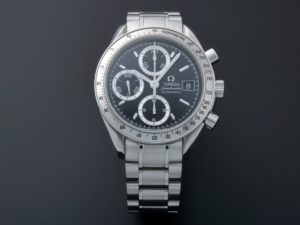 Omega Speedmaster Special Edition Date Watch 3513.56 - Baer Bosch Auctioneers