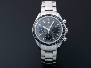 Omega Speedmaster Date Watch 323.30.40.40.06 - Baer Bosch Auctioneers