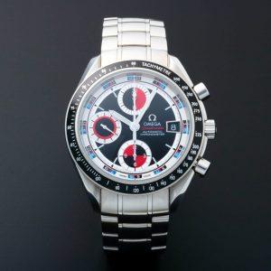 Omega Speedmaster Casino Dial Watch 3210.52 - Baer & Bosch Auctioneers