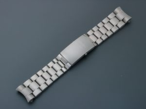 Omega Seamaster Titanium Watch Bracelet 21MM TI-911 - Baer Bosch Auctioneers