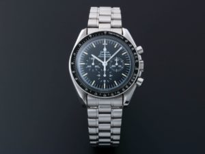 Omega Speedmaster Professional Moon Watch 3590.50.00 - Baer Bosch Auctioneers