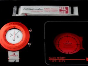 Omega Speedmaster Professional Alaska Project Watch 311.32.42.30.04.001 - Baer Bosch Auctioneers