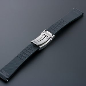 Omega Seamaster PLOPROF Watch Strap 24MM - Baer Bosch Auctioneers