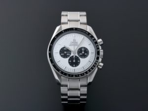 Omega Speedmaster Professional Moon Panda Chronograph 145.0022 - Baer Bosch Auctioneers