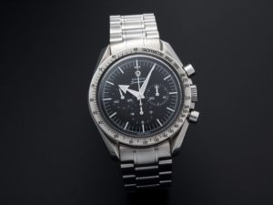 Omega Speedmaster Broad Arrow Watch 3594.50 - Baer Bosch Auctioneers