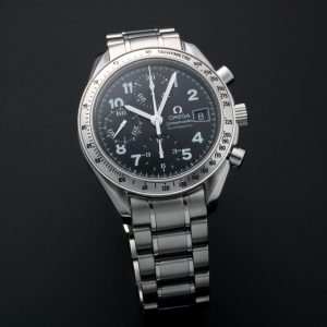 Omega Speedmaster Special Edition Date Watch 3513.52 - Baer Bosch Auctioneers
