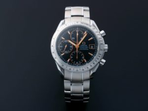 Omega Speedmaster Date Watch 3211.50 - Baer Bosch Auctioneers