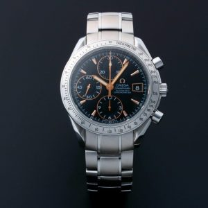 Omega Speedmaster Date Watch 3211.50 - Baer Bosch Auctioneers