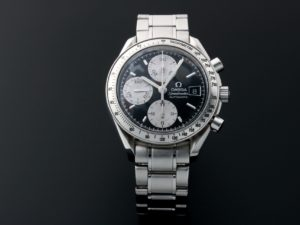 Omega Speedmaster Date Watch 3513.51 - Baer Bosch Auctioneers