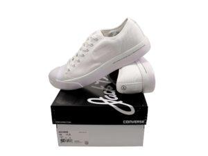 Converse JP Modern Ox White 160158C Size 10_ - Baer & Bosch Auctioneers