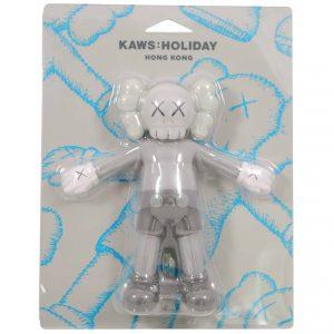 KAWS Holiday Hong Kong Floating Bath Toy