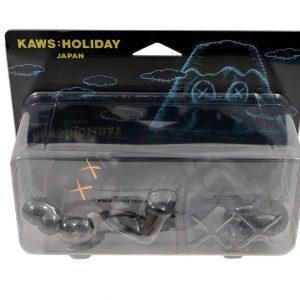 KAWS Holiday Japan Black