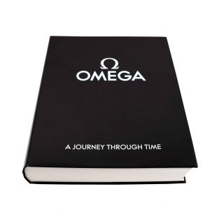 Omega A Journey Through Time Book By Marco Richon - Baer Bosch Auctioneers