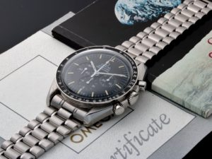 Omega Speedmaster Apollo 11 Moon Watch ST145.022