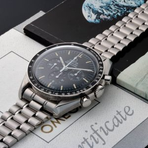 Omega Speedmaster Apollo 11 Moon Watch ST145.022