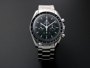 Omega Speedmaster Galaxy Express 999 Moon Watch 3571.50.00 - Baer & Bosch Auctioneers