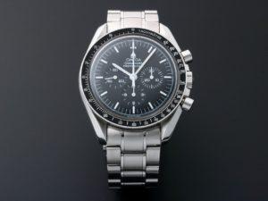 Omega Speedmaster Professional Moon Watch 3570.50.00 - Baer & Bosch Auctioneers