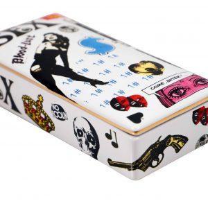 Supreme Blood Lust Ceramic Box - Baer & Bosch Auctioneers