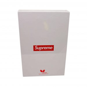 Supreme x Butterfly Table Tennis Racket Set