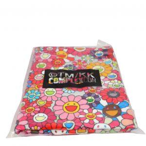 Takashi Murakami x ComplexCon Flowers Beach Towel - Baer & Bosch Auctioneers