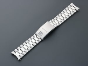 Omega Speedmaster Watch Bracelet 18MM 1469/811469-811 140MM - Baer Bosch Auctioneers