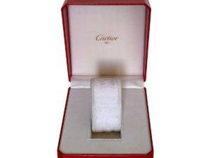 Cartier Watch Box - Baer Bosch Auctioneers