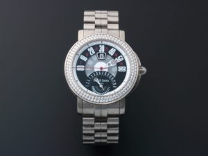 Gerald Genta Biretro Sport Watch BSP-Y-86-263-B8BDS02 - Baer Bosch Auctioneers