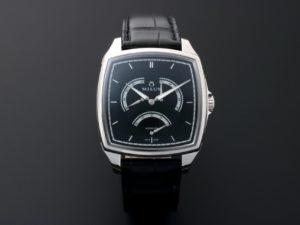 Milus Herios TriRetrograde Watch HERC001 - Baer & Bosch Auctioneers