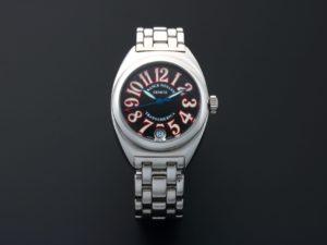 Franck Muller TransAmerica Watch 2000L - Baer & Bosch Auctioneers