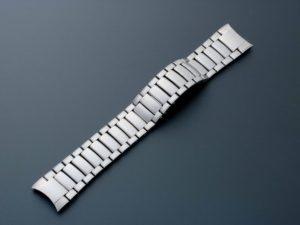 Breguet Type XX Titanium Watch Bracelet 20MM BMTW9BE - Baer & Bosch Auctioneers