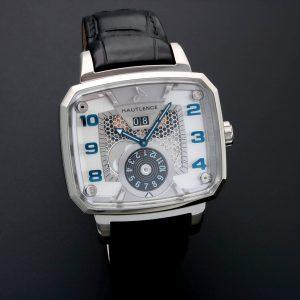 Hautlence Dual Time Destination 02 Watch - Baer & Bosch Auctioneers