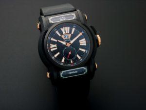 Maitre Du Temps Chapter 2 Watch C2R.BB5.21.125 - Baer Bosch Auctioneers