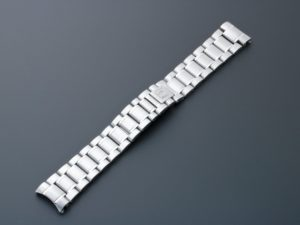 Omega Speedmaster Watch Bracelet 18MM 1560 852 - Baer & Bosch Auctioneers