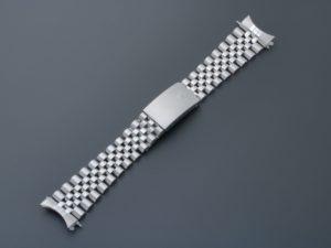 Rolex GMT Jubilee Bracelet 20MM 62510H 555B - Baer & Bosch Auctioneers