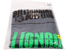 Hebru Brantley x Billionaire Boys Club Flyboy T-Shirt Black XL - Baer Bosch Auctionee