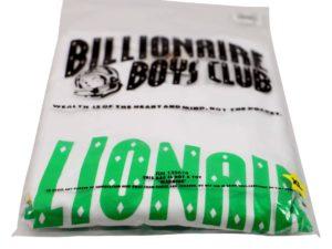 Hebru Brantley x Billionaire Boys Club Flyboy T-Shirt White XL - Baer Bosch Auctionee