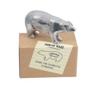 Human Made Dry Alls Polar Bear Paper Weight - Baer Bosch Auctionee