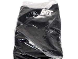 KAWS Peanuts T Shirt Black XXL - Baer Bosch Auctionee